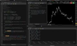prorealtime 10.3 coding IDE