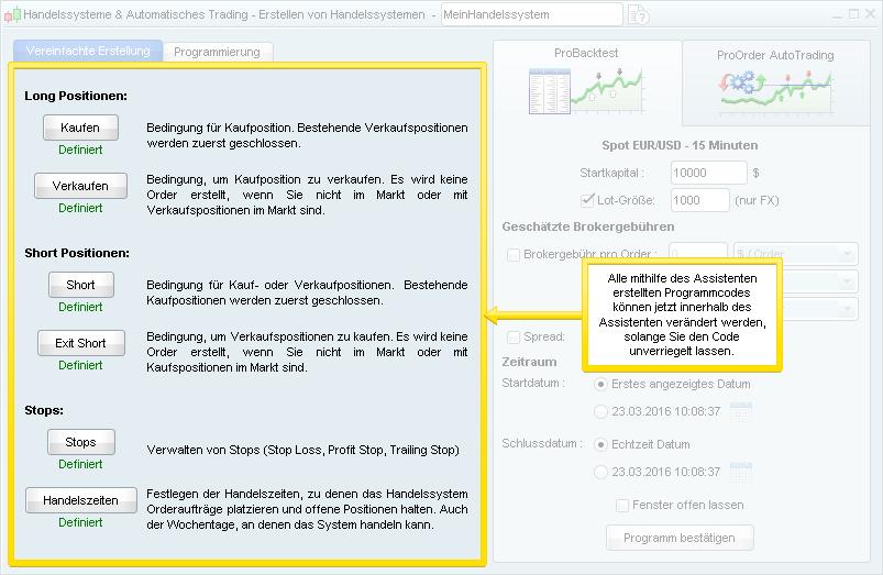 Einfaches geschicktes handelssysteme, schritt 1: füllen sie das untere formular aus. Xetra is one of the fastest, most efficient and most reliable trading systems in the world.