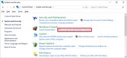 Configure Windows for ProRealTime