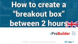 How to create a breakout box between 2 hours