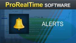 Alerts – ProRealTime 10.3