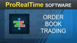 Trading from the order book – ProRealTime 10.3