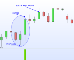 """Forex Reversi"" indicator & strategy"