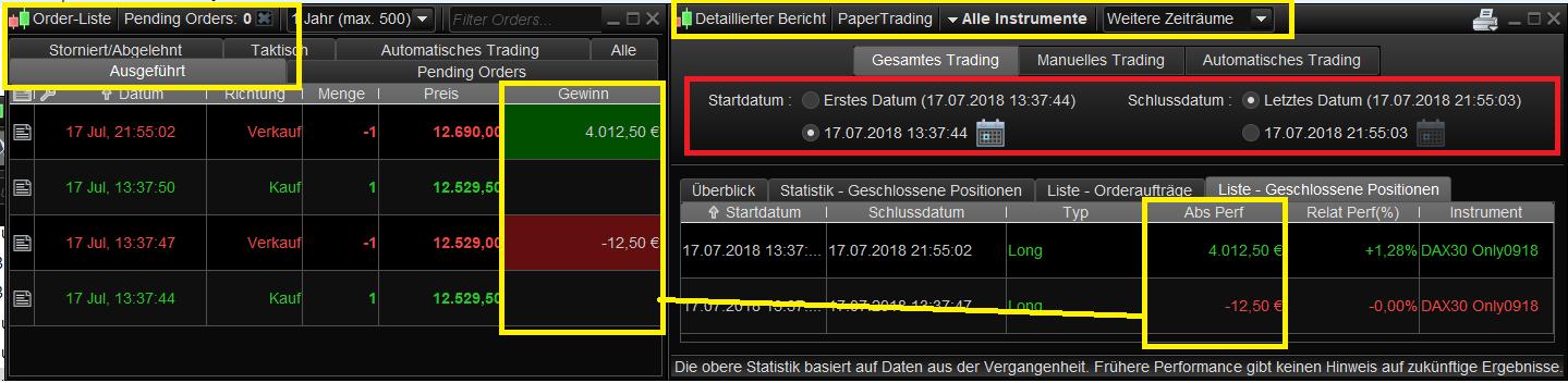 Orderliste-vs-Detaillierter-Bericht